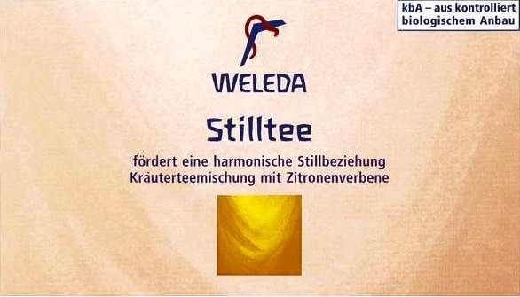 9a17d09681e WELEDA imetamist soodustav tee (20tk) - pesu- ja kehahooldustooted ...