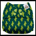 Mama Koala® taskumähe (ühes suuruses) KAKTUS