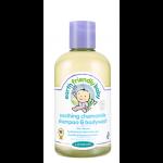 Shampoon&dušigeel- kummel