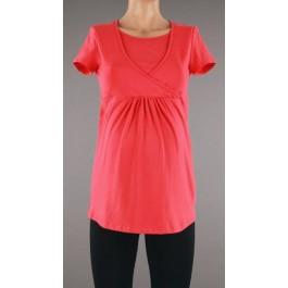 BRANCO® 2in1 Блузка 1122 (красный,розовый)
