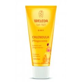 WELEDA Calendula Baby Cream 75g