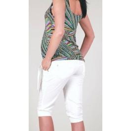 Rasedate lühikesed püksid (valge,must,beež)