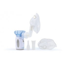 Nuvita portatiivne ultraheli inhalaator-nebulisaator