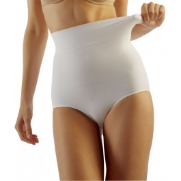 FARMACELL - Control briefs with high waist (cotton)