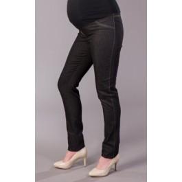 Trousers GEMO (white, black)