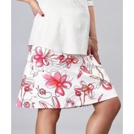 Seelik FLOWERS (roosa)