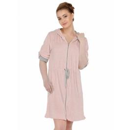 MAMIN hommikumantel-roosa