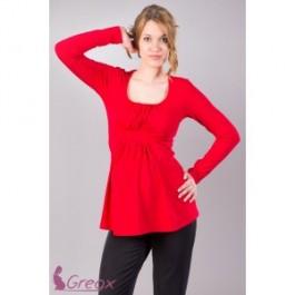 Maternity blouse KADA