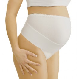 Elastic medical belt for expectant mothers - IRENA