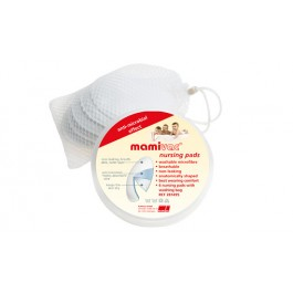 Mamivac® PESTAVAD rinnapadjad 4tk