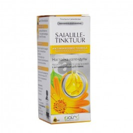 Saialilletinktuur 40ml