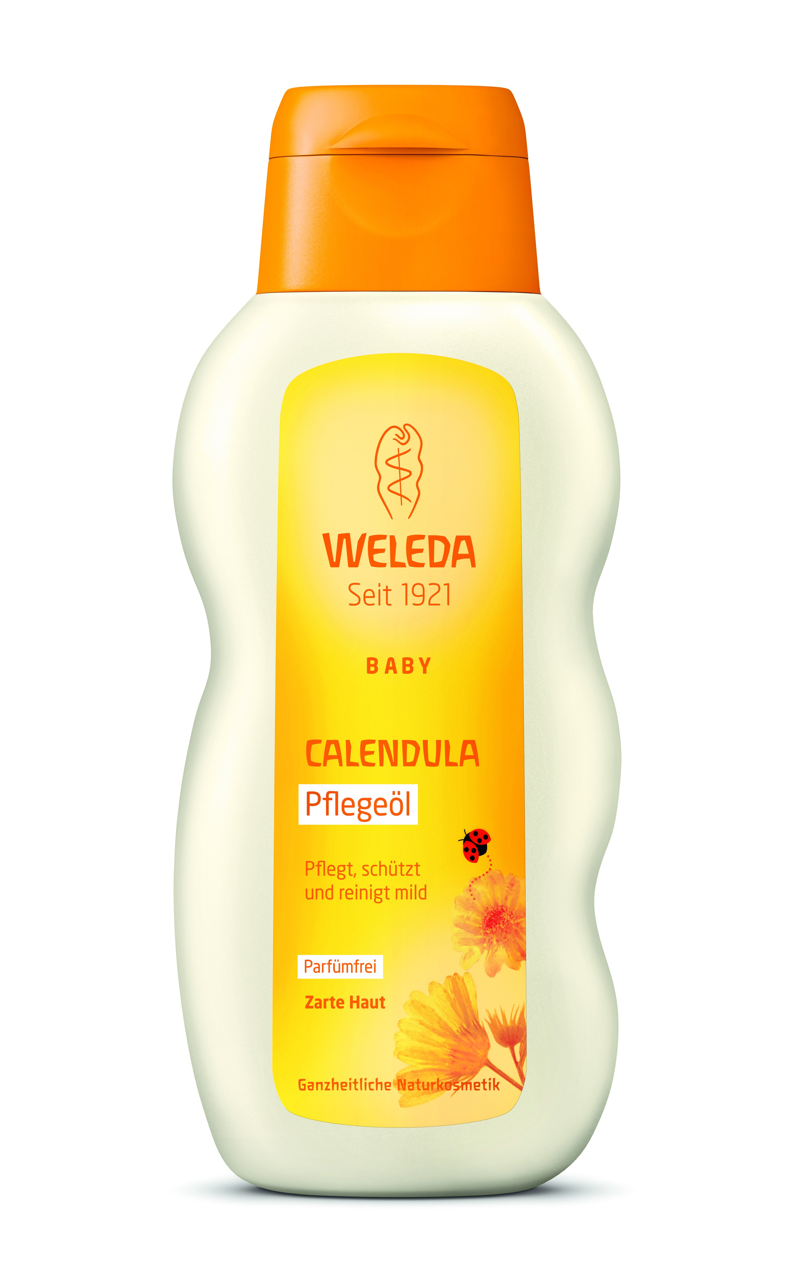 83fb0e2d922 WELEDA Saialille kehaõli 200ml - body care products for mums (Secure ...