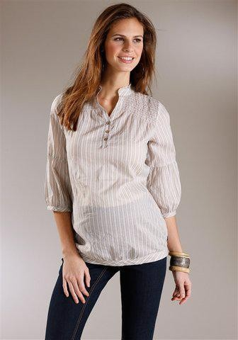 Maternity Blouse 368518