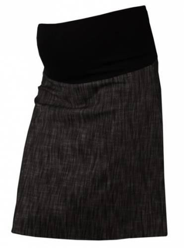 Skirt DENIM (blue, black, white, beige)