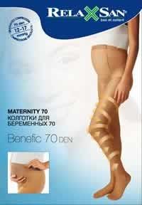Relaxsan - Medical compression tights BASIC