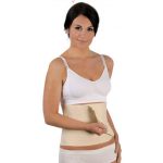 Carriwell - Adjustable Organic Cotton Belly Binder