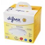 DIFRAX rinnapadjad 40tk