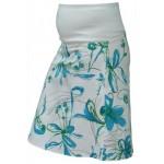 Skirt FLOWERS