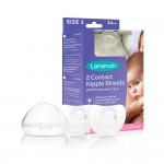 Lansinoh® Contact rinnanibukaitsmed (20mm / 24mm)