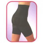 SCUDODEX - Slimming panty 120DEN, high waist